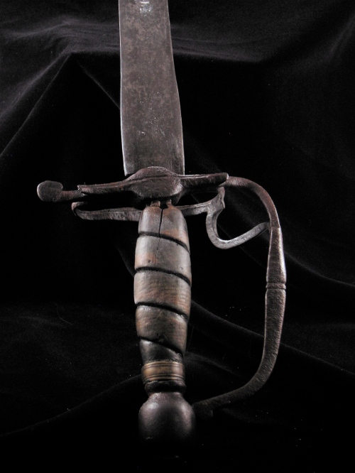 Smallsword Amberger Collection