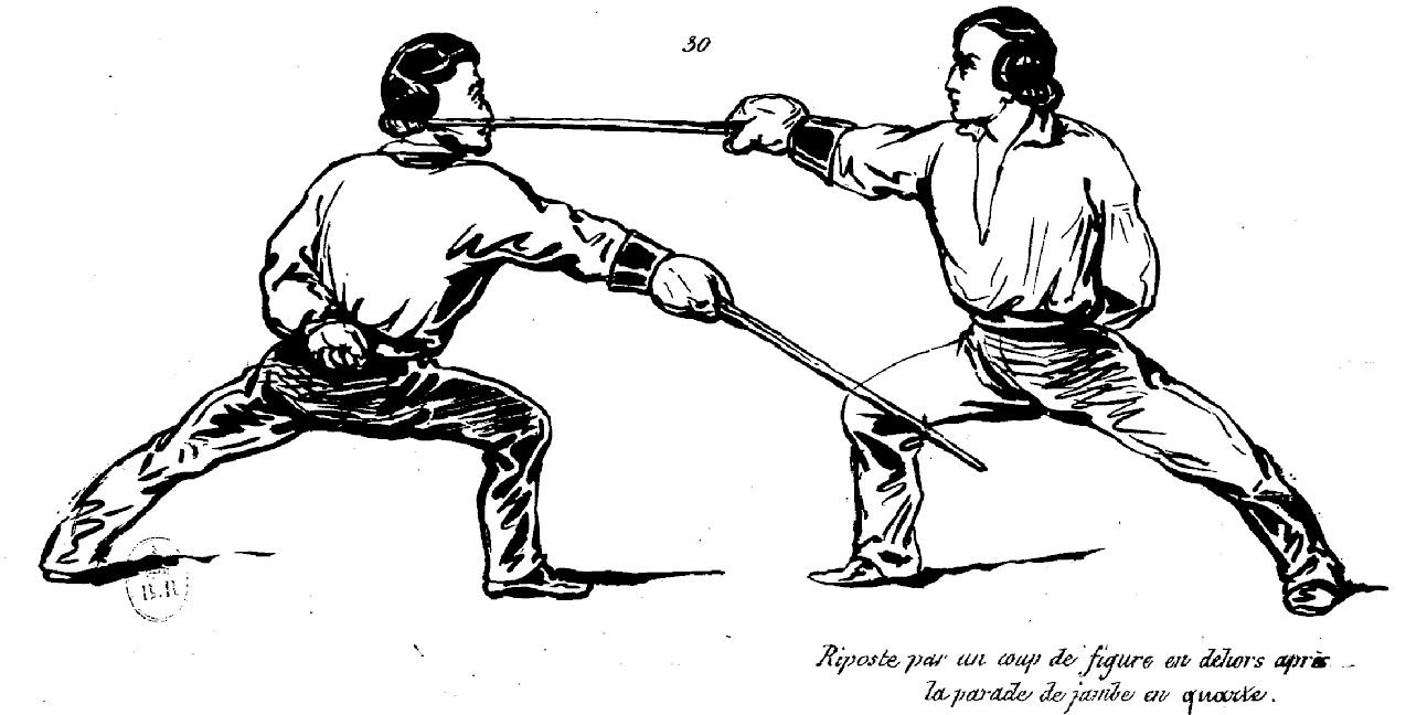 singlestick the secret history of the sword